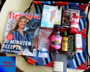 Brigitte-Box August 2020